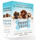 Puppy Tales Book