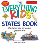 The Everything Kids  States Book