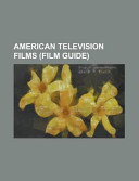 Pdf American Television Films