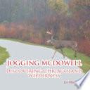 Jogging Mcdowell