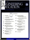 Journal of Engineering Education