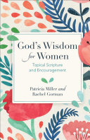 God's Wisdom for Women Book Cover