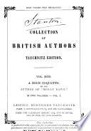 A Born Coquette Book