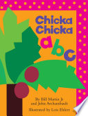 Chicka Chicka ABC Book PDF