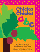 Chicka Chicka ABC Pdf/ePub eBook