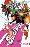 Gwenpool, The Unbelievable Vol. 4