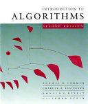 Pdf Introduction To Algorithms
