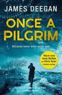 Once A Pilgrim (John Carr, Book 1) Book