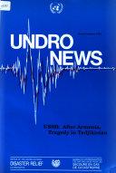 UNDRO News