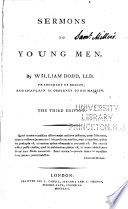 Sermons To Young Men