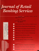 Journal of Retail Banking Services