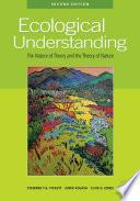 Ecological Understanding Book PDF