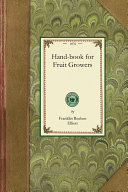 Hand book for Fruit Growers
