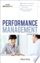 Performance Management 2 E