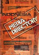 Indonesia Media Directory, 1982/1983