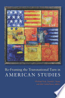 Re-framing the Transnational Turn in American Studies