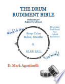The Drum Rudiment Bible PDF