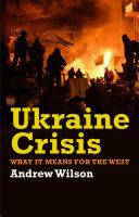 Ukraine Crisis [Pdf/ePub] eBook