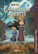 Carnival of Secrets