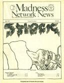Madness Network News Volume 3