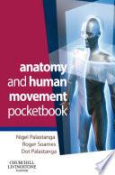 Anatomy and Human Movement Pocketbook E-Book