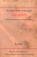 Enlightenment   The Yoga Sutras of Patanjali Book