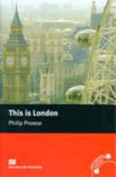 Books - Mr This Is London No Cd | ISBN 9780230035096