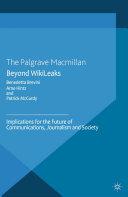 Beyond WikiLeaks [Pdf/ePub] eBook