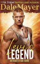 Levi's Legend Pdf/ePub eBook