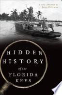 Hidden History of the Florida Keys Book PDF