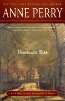 Highgate Rise Pdf/ePub eBook