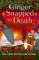 Ginger Snapped to Death Pdf/ePub eBook