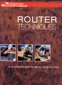 Router Techinques