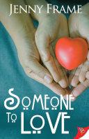 Someone to Love Pdf/ePub eBook