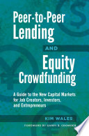 List of Loan Based Crowdfunding E-book