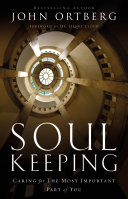 Soul Keeping Pdf/ePub eBook