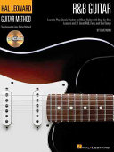 R B Guitar Method Book