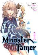 Monster Tamer: Volume 1 [Pdf/ePub] eBook