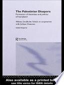 The Palestinian Diaspora