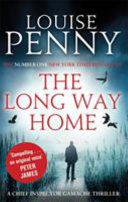 The Long Way Home ebook