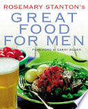 Rosemary Stanton's Great Food for Men