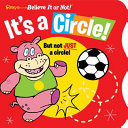 Ripley s Believe It or Not  It s a Circle