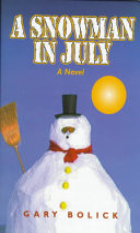 A Snowman in July