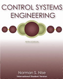 Control Systems Engineering Book