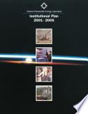 National Renewable Energy Laboratory Institutional Plan  2001 2005