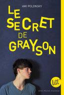 Le Secret de Grayson ebook