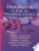 Principles Of Clinical Pharmacology Book PDF