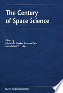 The Century of Space Science Book PDF