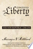 Conceived in Liberty  Volume 5