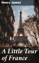 A Little Tour of France Pdf/ePub eBook